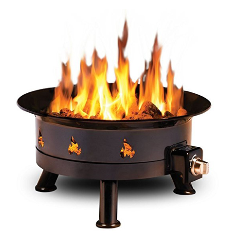 6. Outland Living 883 Firebowl