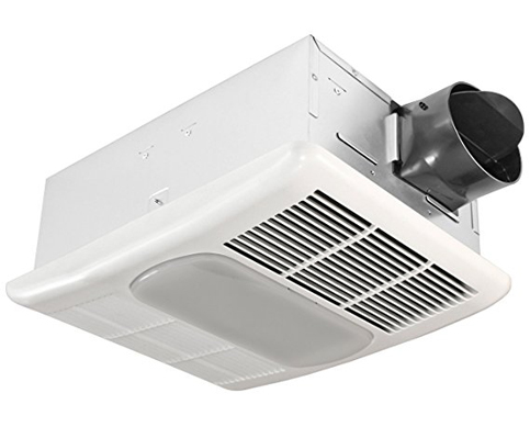 4. Delta RAD80L Ventilation Fan