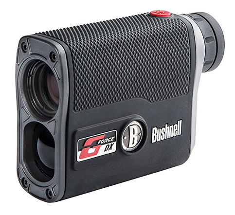 3. Bushnell G-Force DX ARC 6 x 21mm Laser Rangefinder