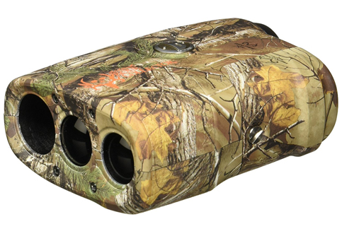 10. Bushnell 202208 Bone Collector Edition 4x Laser Rangefinder