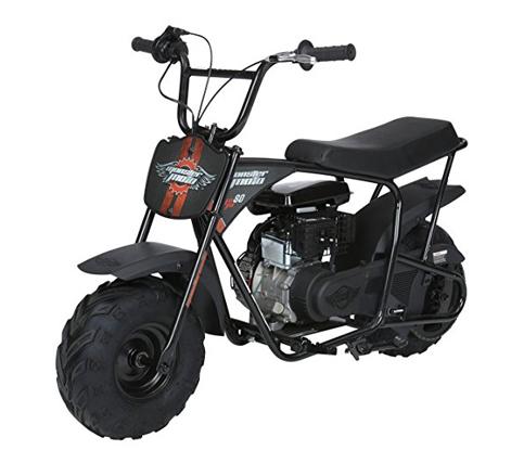 5. Monster Moto Classic