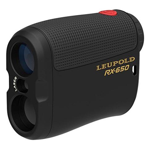 4. RX-650 Laser Rangefinder