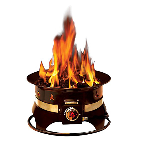 7. Outland Living Firebowl 870