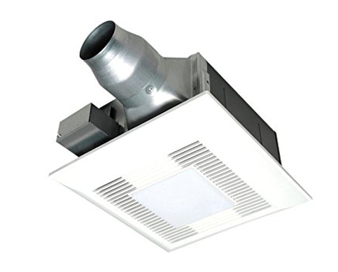 7. Panasonic FV-08-11VFL5 Ventilation Fan
