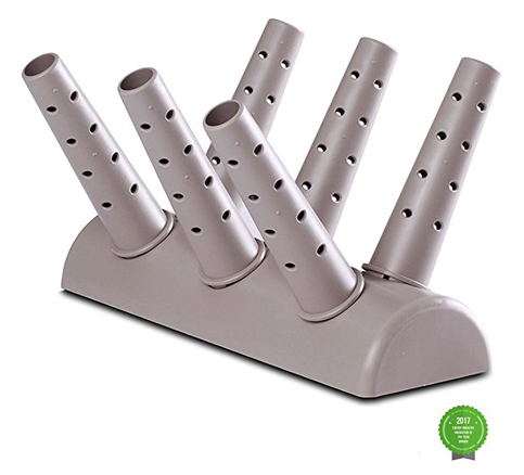 5. Green Glove Shoe Dryer for Hats, Gloves, Shoes, and Mittens