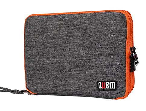 8. BUBM universal double gear organizer