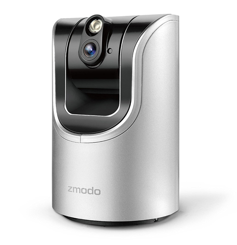 4. Zmodo Smart Wireless IP Camera