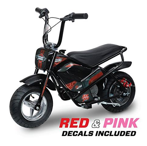 Mini bikes adult Used