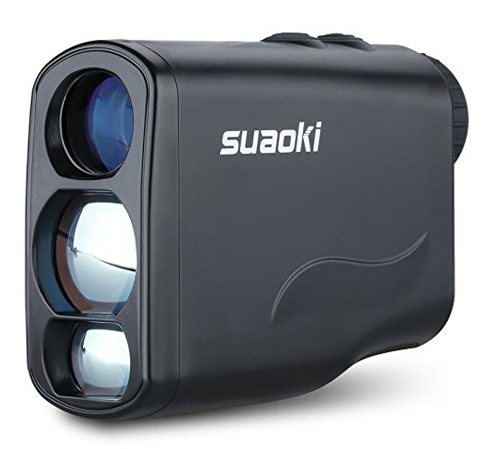 1. Suaoki Golf Laser Rangefinder