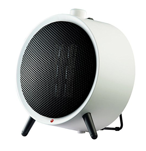 5. Honeywell HCE200W Ceramic Heater