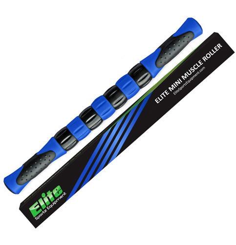 6. Elite Sportz Massage Roller Stick