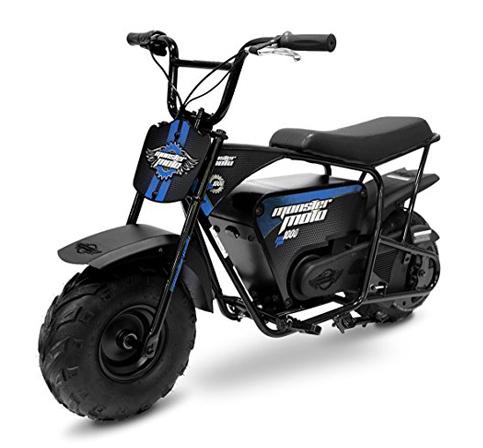 3. Monster Moto MM-E1000-BB