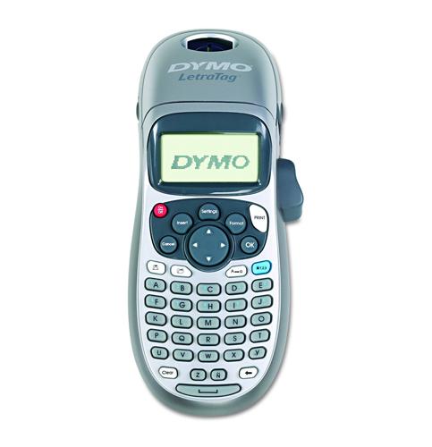 3. DYMO Letra Tag Label Marker (21455)