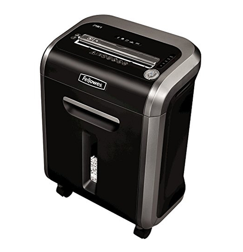 4. Fellowes Powershred 79Ci Cut Shredder (16 Sheet Capacity)