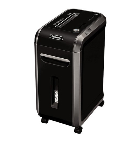 6. Fellowes Powershred 99Ci Cross-Cut Paper Shredder