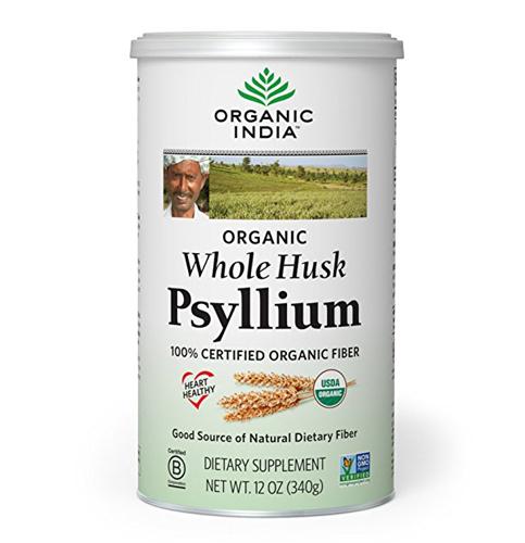 Top 10 Best Psyllium Supplements in 2019 Reviews