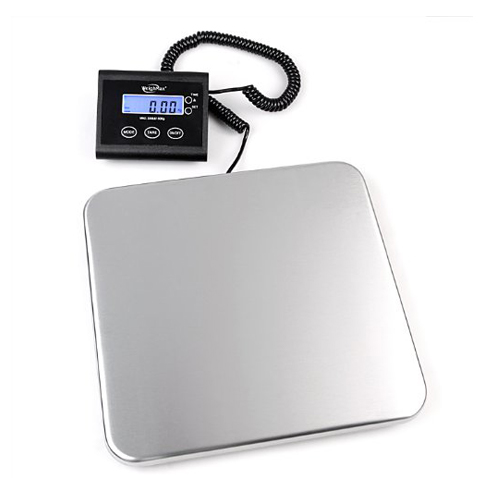 10. Weighmax 330lb Industrial Postal Scale (W-4830)