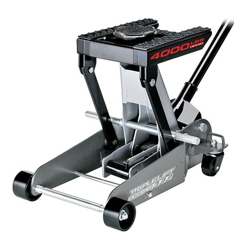 1. Alltrade 4000 lb Triple Lift Jack (620422E)