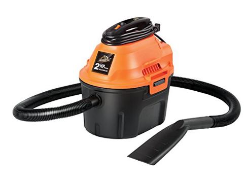 1. Armor All Dry Vacuum AA255