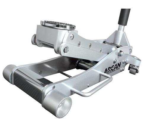 4. Arcan 3 Ton Aluminum Floor Jack (ALJ3T)