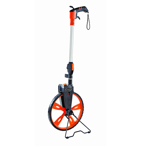 7. Keson RRT12 Top Reading/Center Line Measuring Wheel