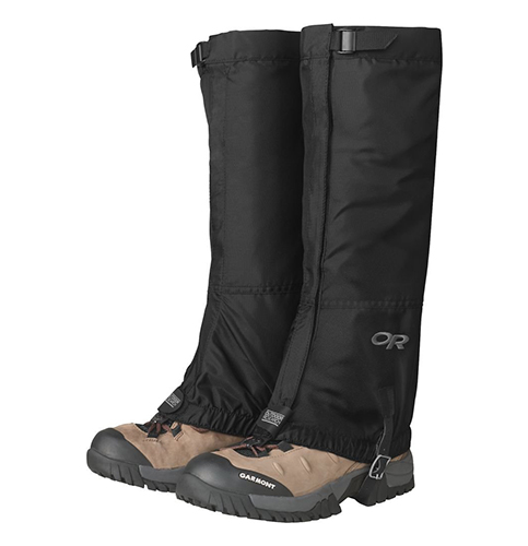 1. Outdoor Research Mountain High Gaiters
