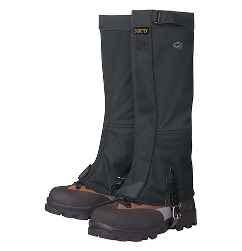 5. Outdoor Research Crocodile Gaiters