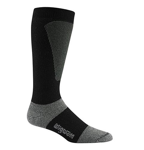 1. Wigwam Snow Sirocco Ski Socks (Knee-High)