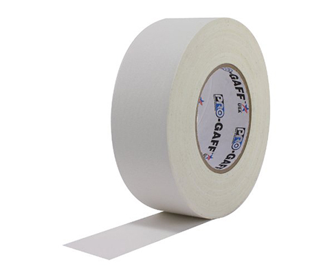 5. ProTapes Pro-Gaff Cloth Gaffer Tape