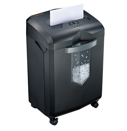7. Bonsaii EverShred C149-C 18-Sheet Cross-Cut Paper Shredder