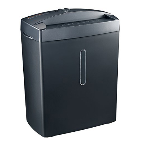 5. Bonsaii DocShred C560-D 6-Sheet Micro-Cut Shredder