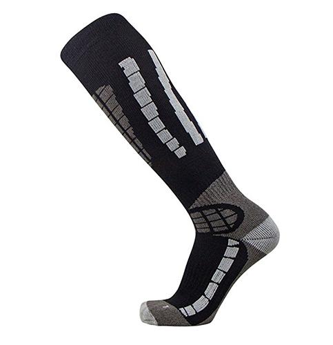 2. Pure Athlete Warm Ski Socks