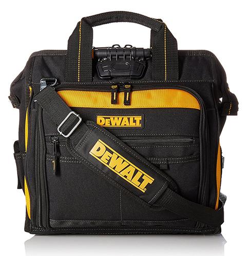 7. Dewalt DGL573 Technician's Tool Bag