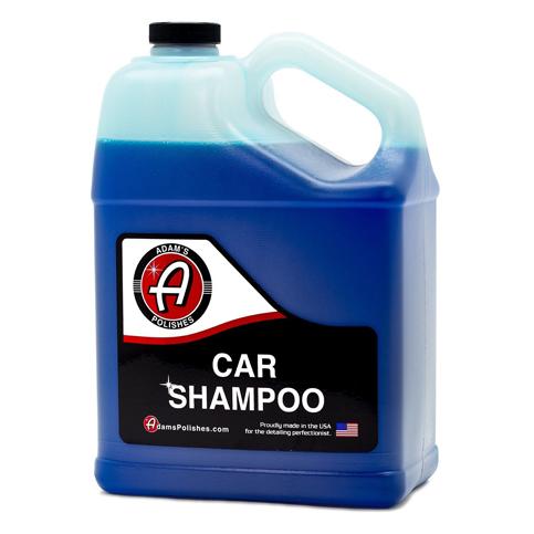 10. Adams Polishes Car Wash Shampoo