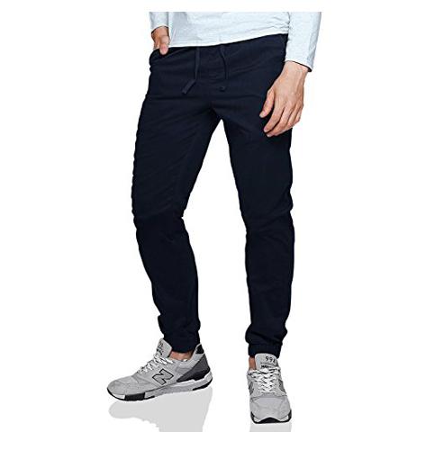 5. Match Men's Chino Jogger Pants