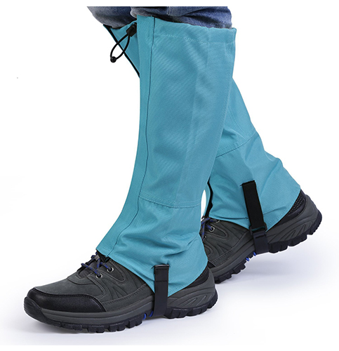 2. Outad Waterproof Snow Gaiters