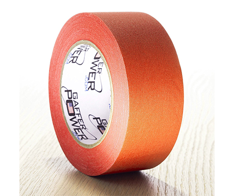 2. Professional Grade Gaffer Tape by Gaffer Power