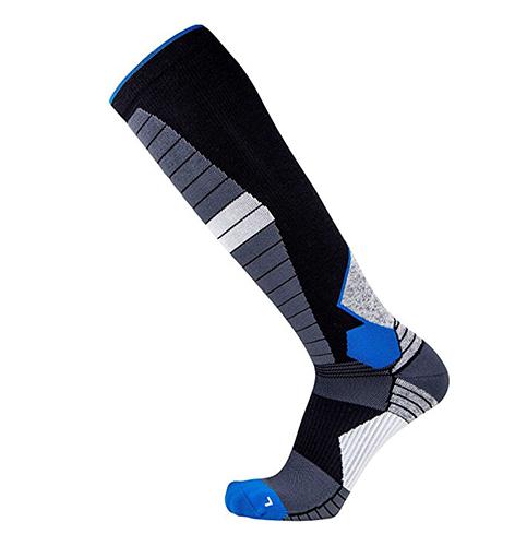 6. Pure Compression Ski Socks (Thermal Compression )