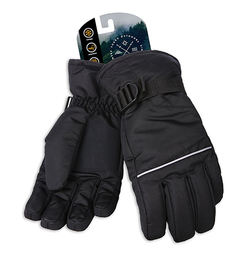 7. Tough Outdoors Winter Snow & Ski Gloves