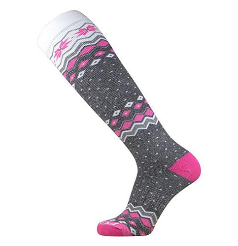 10. PureAthlete Midweight Ski Socks