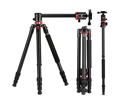 10. ZOMEI Camera Tripod