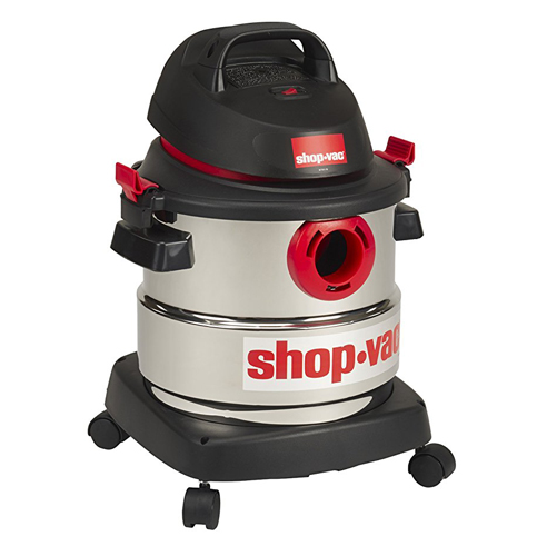 2. Shop-Vac Wet Dry Vacuum(5989300)