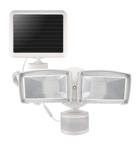 8. LEPOWER 950LM Solar LED Security Light