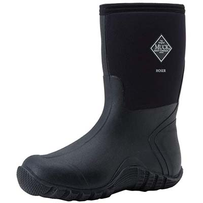 6. Muck Boot Adult Hoser Mid Boot