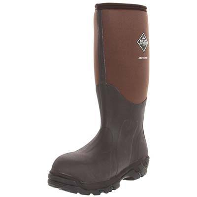 2. Muck Boot Arctic Pro Hunting Boot