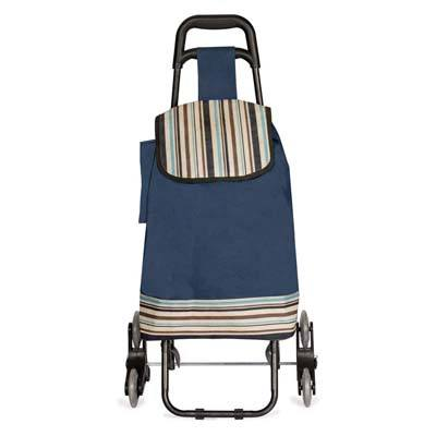 3. Nicely Neat Folding Utility Cart