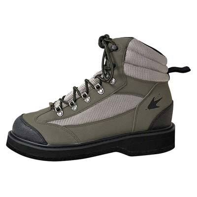 3. Frog Toggs Hellbender Wading Shoe