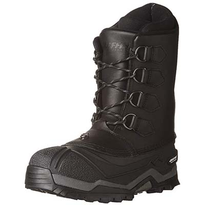 9. Baffin Men's Control Max Insulated Boot