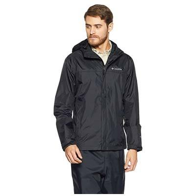 e9b7f468e7 Checkout the Best Waterproof Jacket Men Reviews. 1. Columbia Men s  Watertight II Jacket