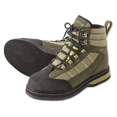 8. Orvis Encounter Wading Boots